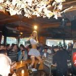 Schatzi bar, Ischgl