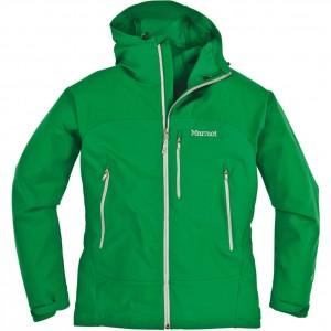 Marmot Mens Tempo Hoody Soft Shell Jacket
