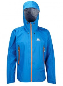 Mountain Equipment Firefox Hard Shell Jacket